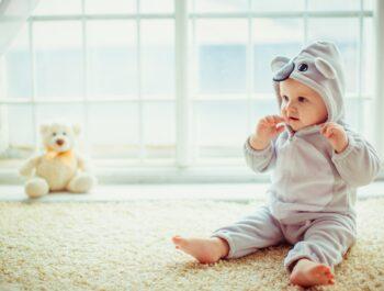 4 ting du skal have styr på, før du får dit første barn