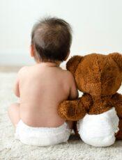 Spædbørn og søvn: 6 ting du skal være opmærksom på