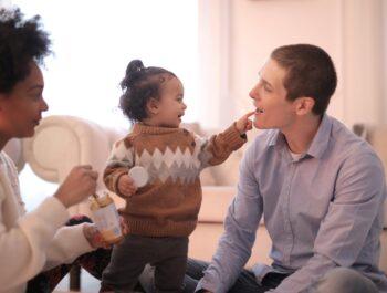 Børnehavebørn 3-5 år: Råd, mad og kendetegn