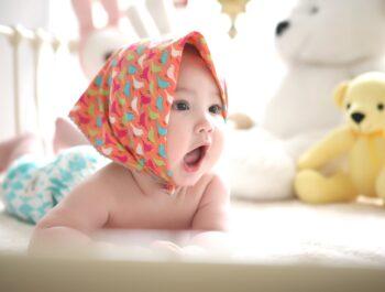 Børn 1-2 år: Råd, mad og kendetegn