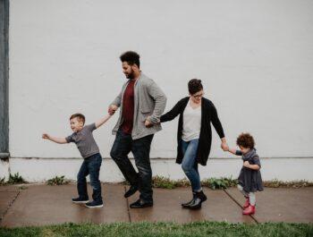 Aktiviteter for børn: 4 aktiviteter du kan lave hvor og når som helst