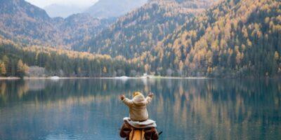 Hvorfor er udeliv godt for børn? 4 fordele ved udeliv