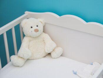 4 tips: Sådan skaber du et sundt indeklima på børneværelset