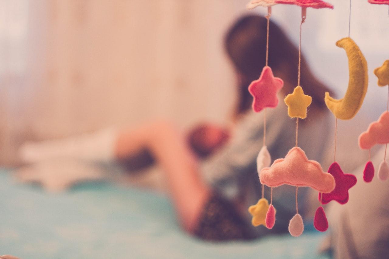 Baby legetøj: 4 gode ideer til legetøj til baby