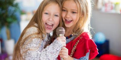 Danske børnesange: Find dem her
