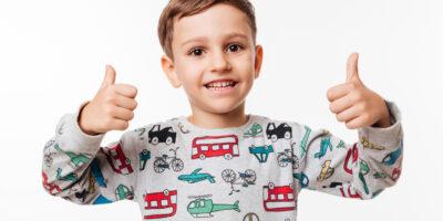 Børne frisure: 8 ideer og ting du skal overveje