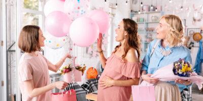 Hvad er et baby shower? Alt du skal vide