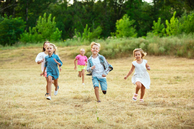 Hvad hedder danske børn mest? Få statistikkerne