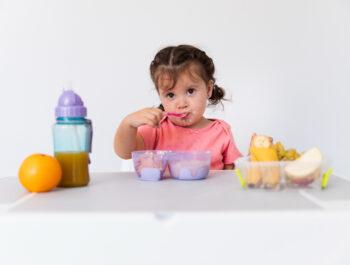 5 morgenmads forslag til 1 årige