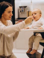 Grød til baby: Hvornår og hvorfor?