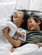 Gode råd når din 2-årige ikke vil sove